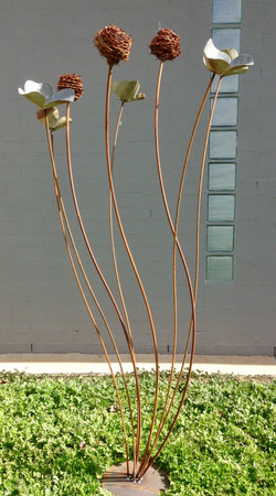 FLOWERS (5)/BULLRUSH (3)5)/BULLRUSH (3)