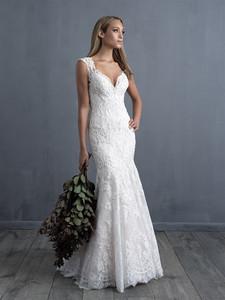 Allure Bridals Style: C490