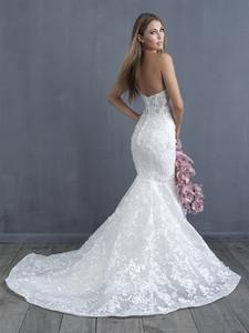 Allure Bridals Style: C487