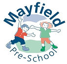 Mayfield Preschool Logo