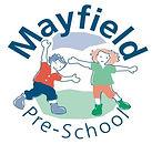 Mayfield Preschool Logo