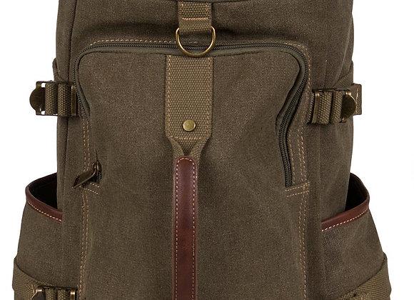 Eurosport Backpack/Dufflebag