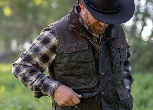 Men's Brant Vest