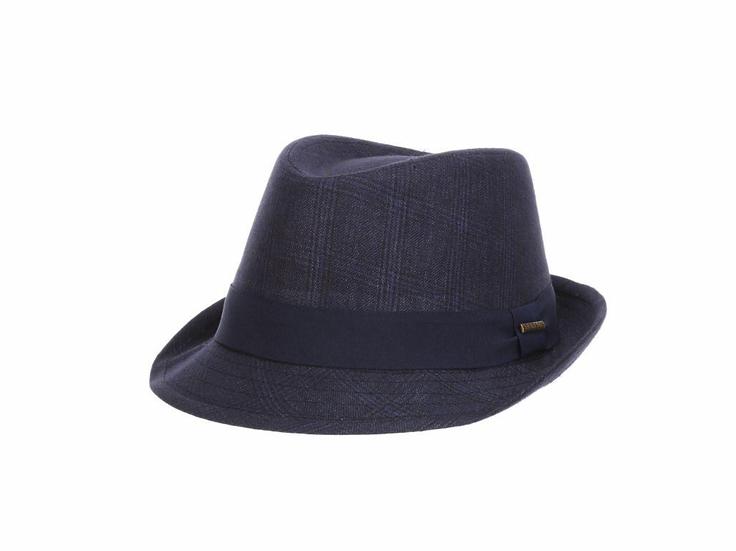 Stetson Keeper Hat
