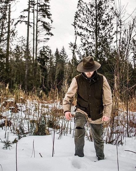 Men's Deer Hunter Vest