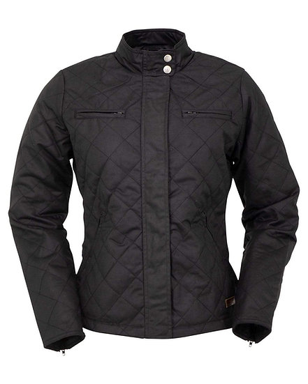 Women's Stormy Oilskin Jacket