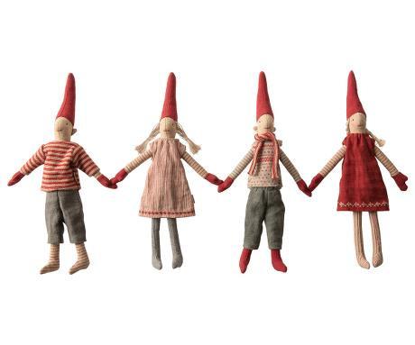 Friday Favourites - Die schönste Weihnachtsdeko fürs Kinderzimmer