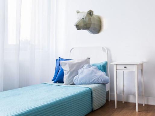 Friday Favourites: Kinderzimmer Deko für Jungen - 3 Jahre