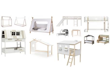Ein Spielbett oder Hausbett für jeden Geldbeutel - die 12 schönsten Modelle