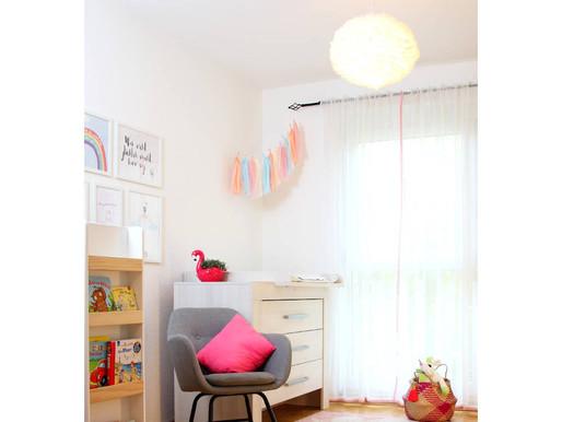 Beleuchtung im Kinderzimmer – Tipps für das perfekte Lichtkonzept