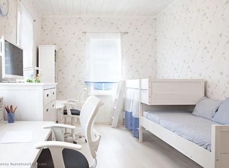 Der ultimative Guide wie du ein Geschwisterzimmer einrichtest – und beide Kinder glücklich sind