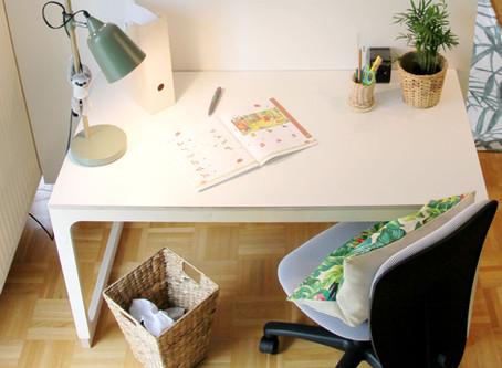 Das Kinderzimmer für ein Grundschulkind – 8 Tipps für die Einrichtung