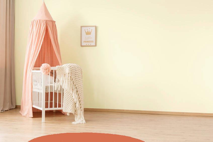 Ein Kinderzimmer In Pastell Einrichten So Geht S