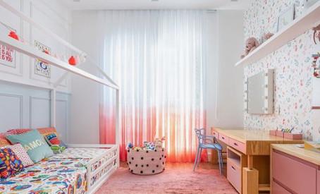 Die 5 wichtigsten Tipps fürs Kinderzimmer: Farben und ihre Wirkung