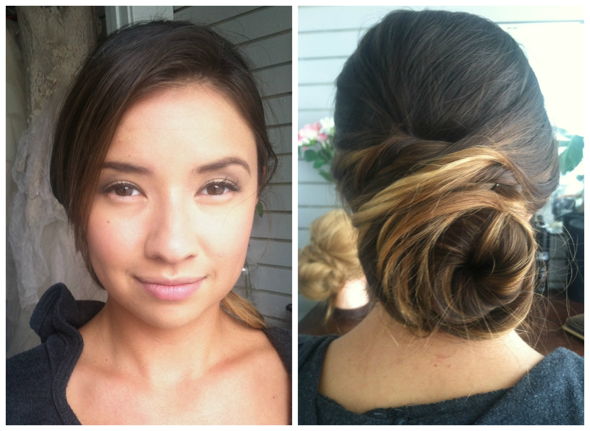 Bridal & Hairstyling