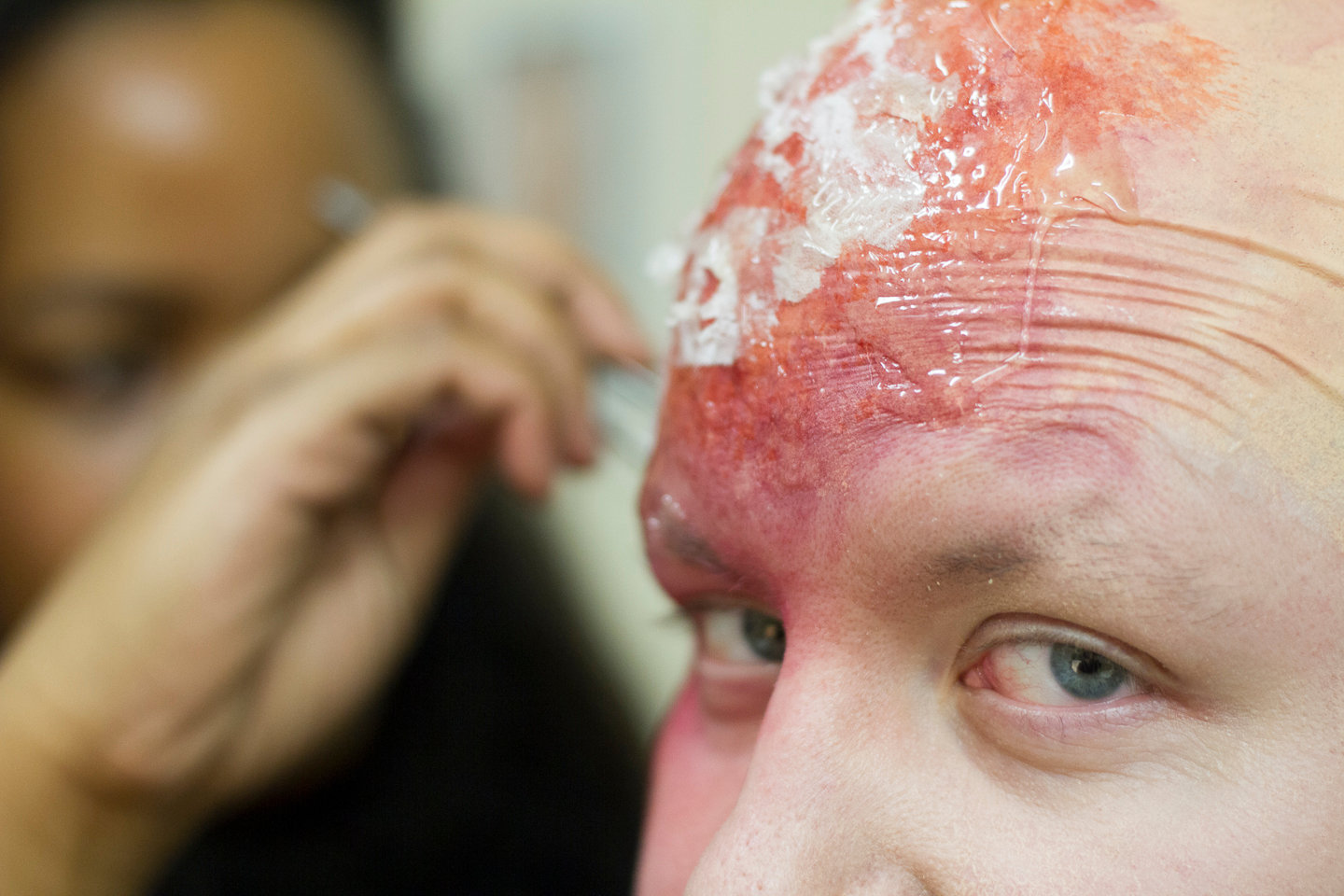 Special Effects (SPFX)