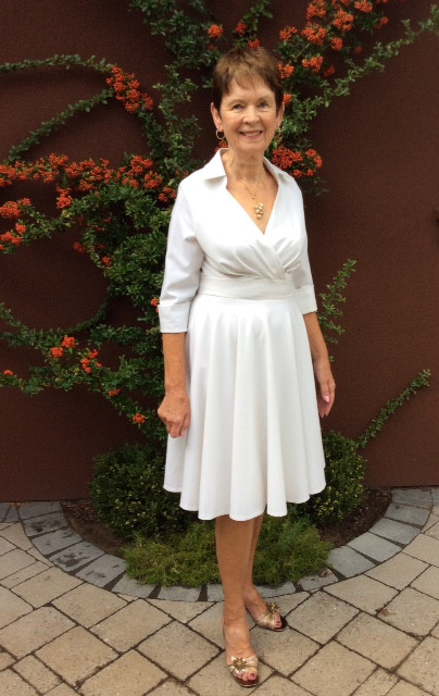 Ester Debraw dress.JPG