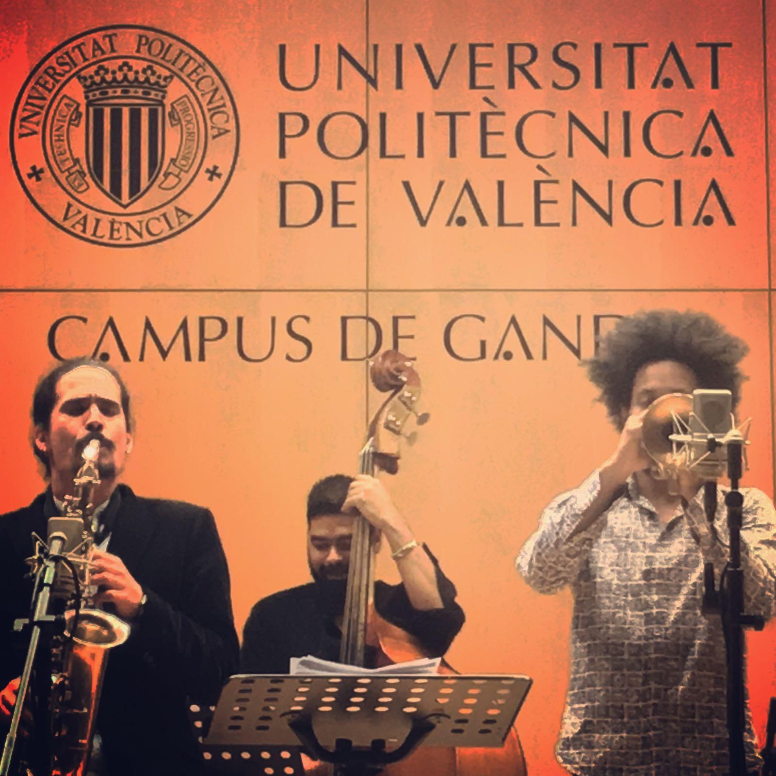UPV Jazz Festival