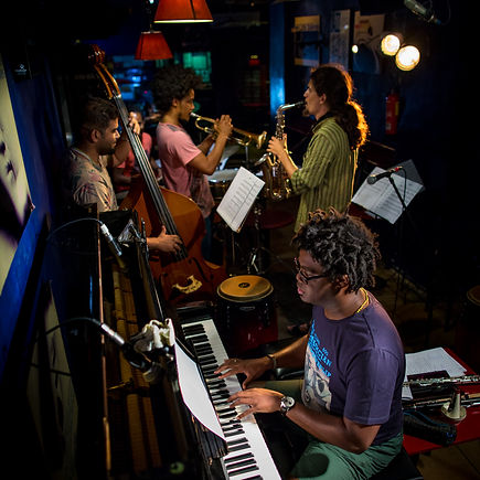 Alexey Leon Quintet