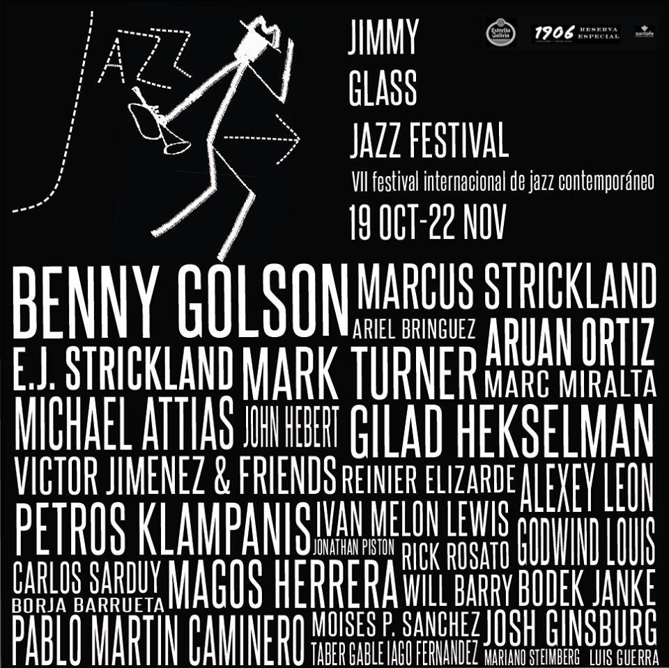 Jimmy Glass Festival
