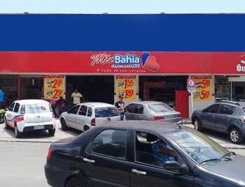 MixBahia Pituba