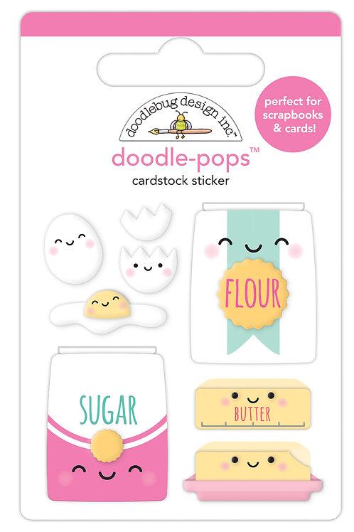 Bake me happy doodlepops