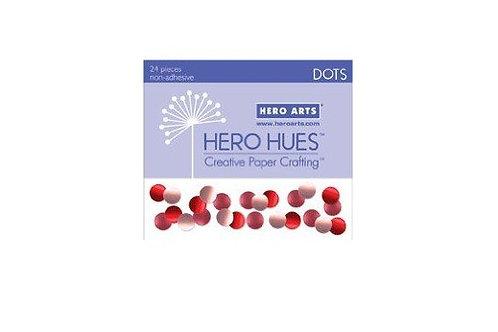 Hero hues Dots