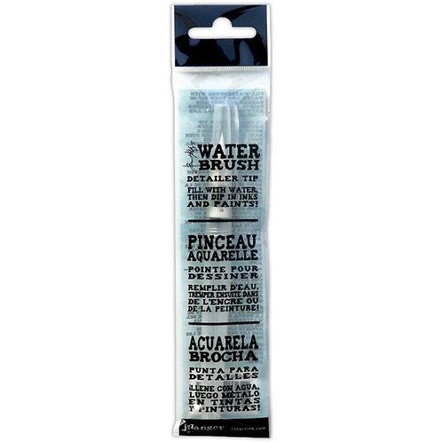 water brush detailer tip