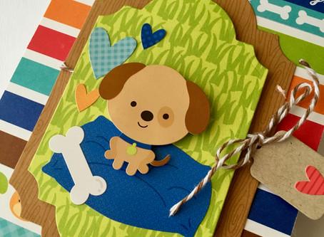 Libretita Puppy!!