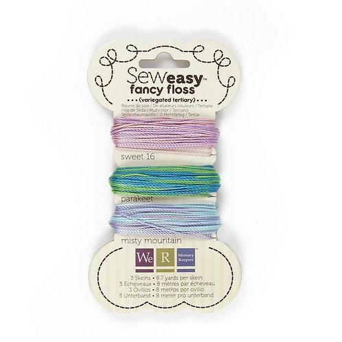 sew easy variegated tertiary