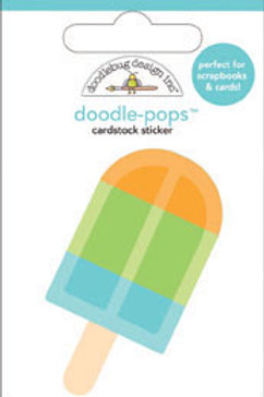 doodle-pops summer pop