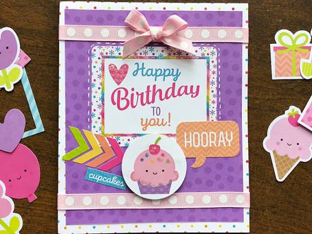 Cupcakes!! Mi propuesta para el Reto