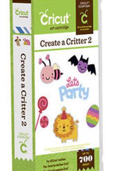 Create a critter 2