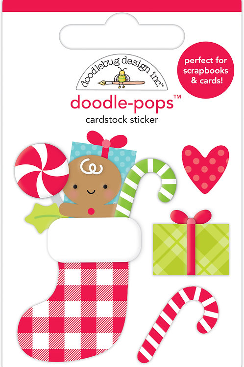 Stocking stuffers doodlepops