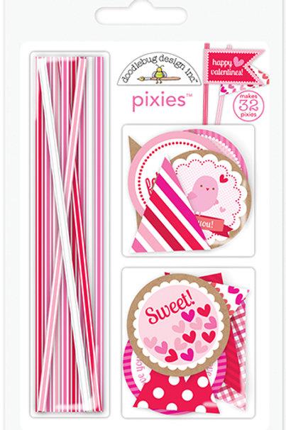 Pixies sweetheart