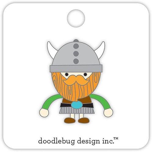 Viking collectible pins