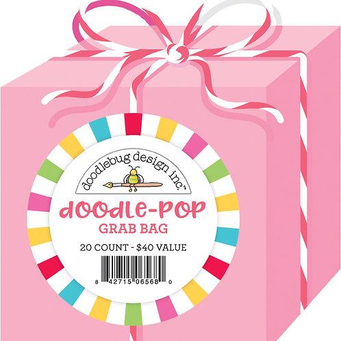 Doodle-pop grab bag