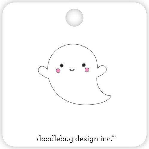 Boo pin