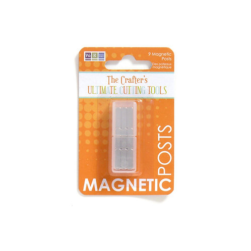 Postes magnéticos