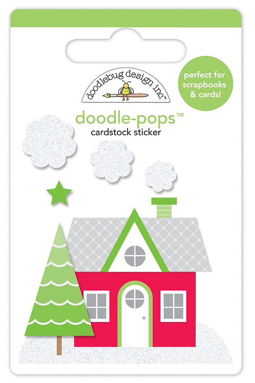 doodle-pops holiday home