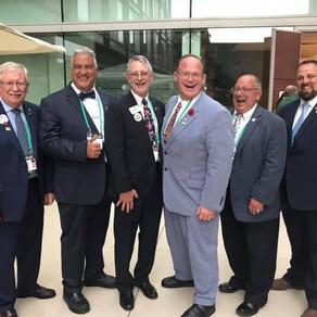 Kentucky Lion Shea Nickell Named Lions Club International Director