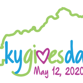 Only 4 Weeks Away from KY Gives Day!