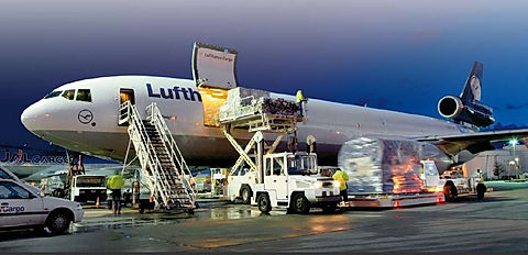 importacion aerea colombia
