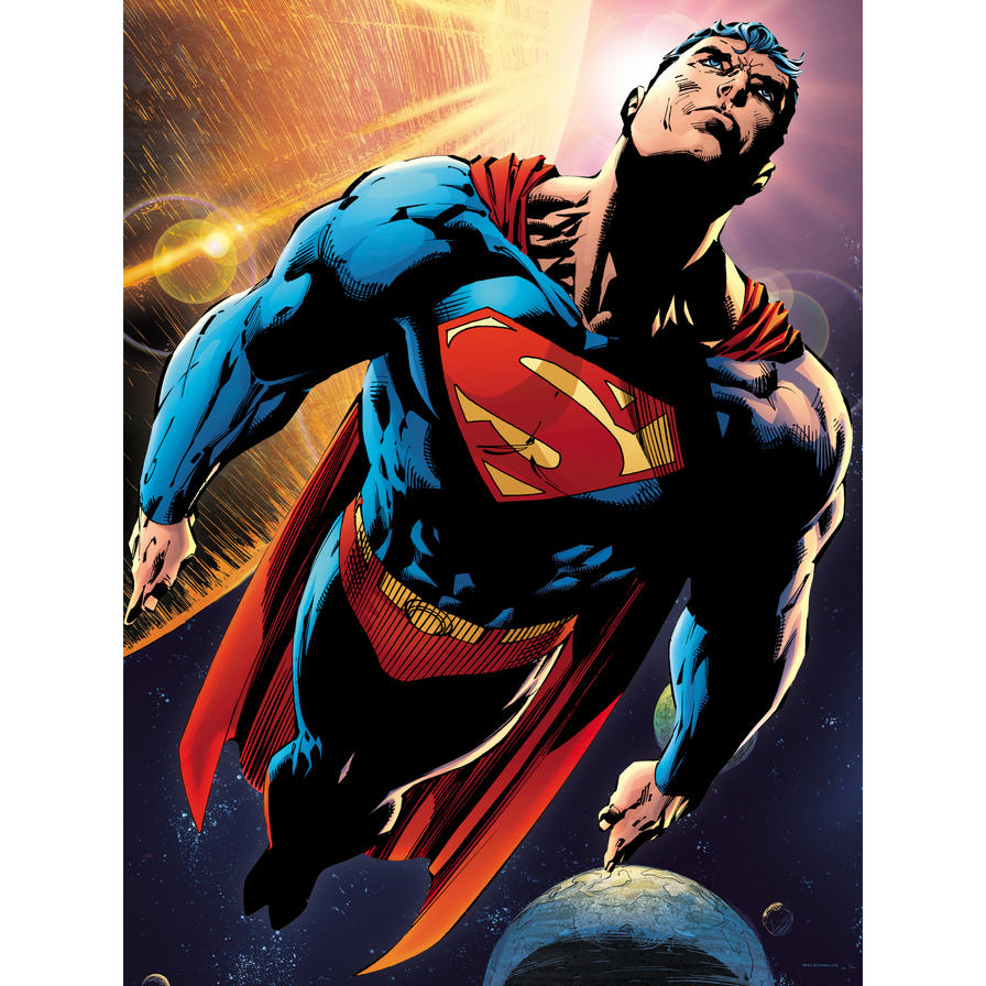Superman Galactic