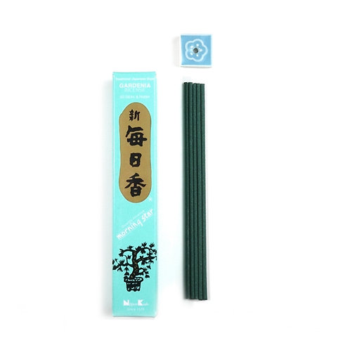 Gardenia Japanese Incense Sticks
