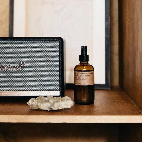 Teakwood & Tobacco - 7.75 fl oz Room & Linen Spray