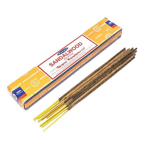 Satya Nag Champa Sandalwood Incense