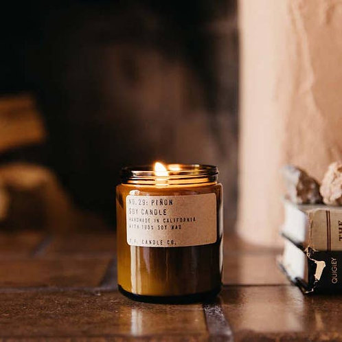 Pinon - 7.2 oz Standard Soy Candle