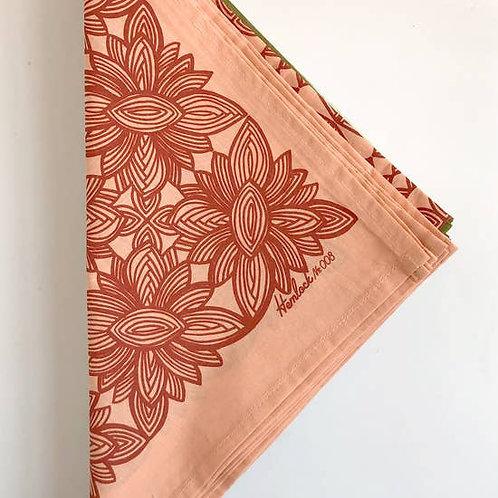 Ocala Premium Cotton Handmade Bandana