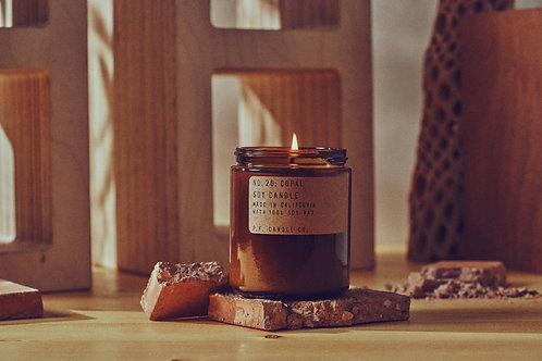 Copal  7.2 oz Standard Soy Candle (Limited Edition)